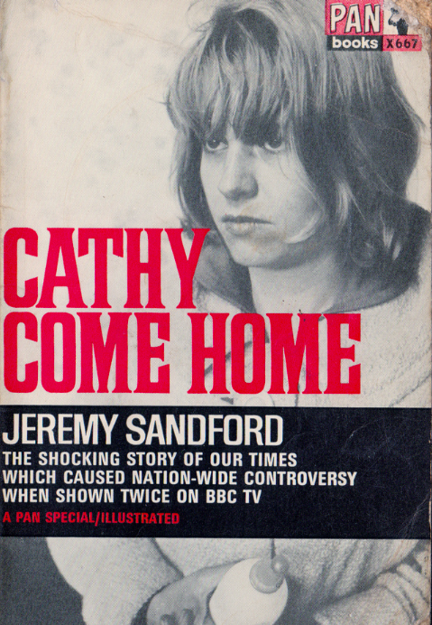 Cathy Come Home: A Ken Loach drama series about homelessness and poverty